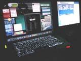 拙者のデスクトップ